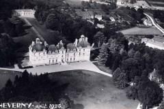 Cheverny_1925_31e