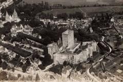 Loches 1925 donjon